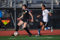 Gallery: Girls Soccer Yelm @ Timberline